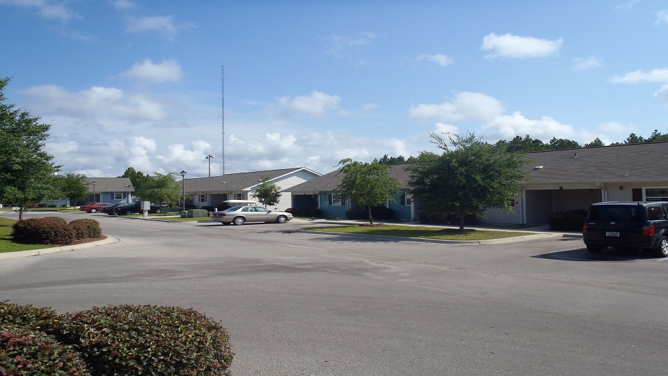 Apartments Crawfordville FL