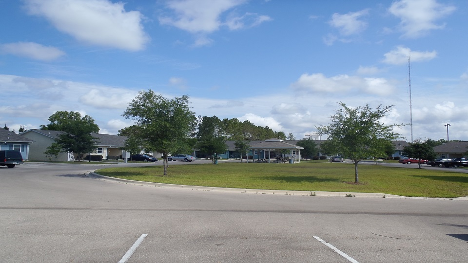 Senior Apartments Crawfordville