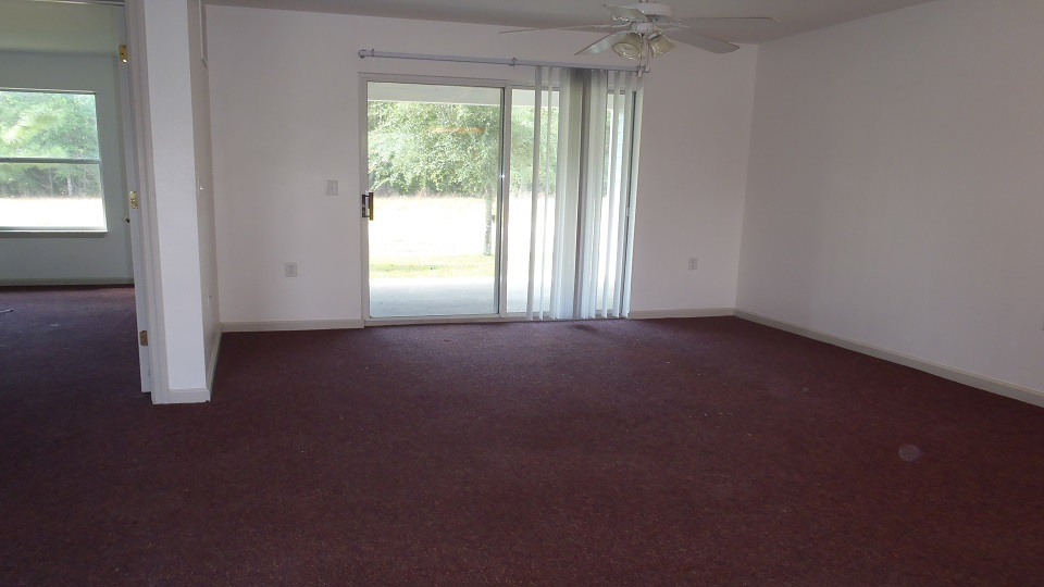 Senior Apartment Crawfordville 32327