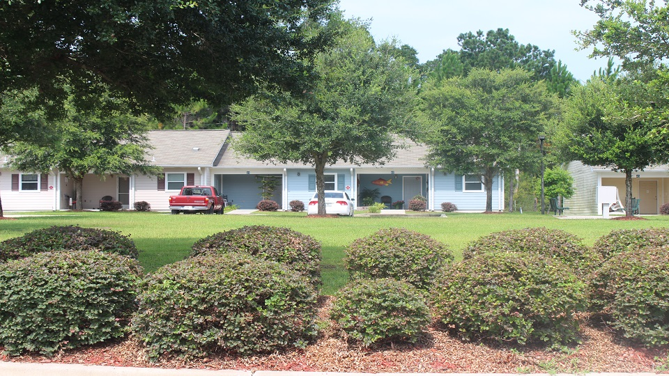 Crawfordville Apartments